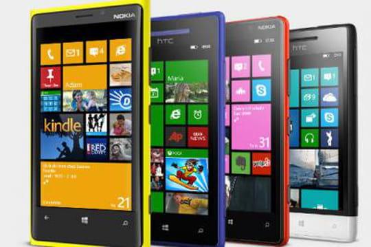 Windows Phone en route vers les phablettes