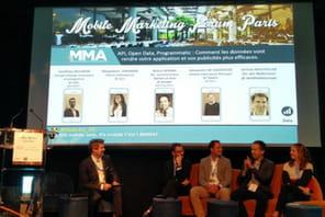 Participez au Mobile Marketing Forum Paris le 7décembre prochain