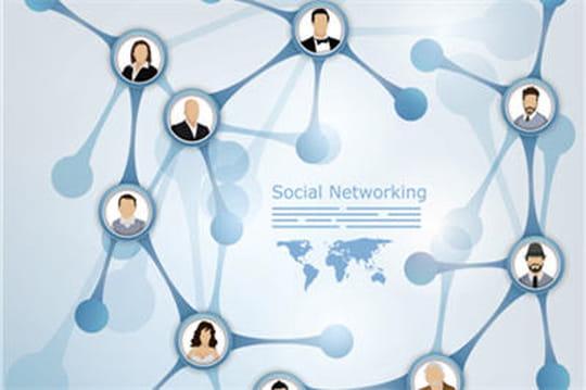 Réseau social d'entreprise : quel bilan pour les groupes du CAC 40 ?