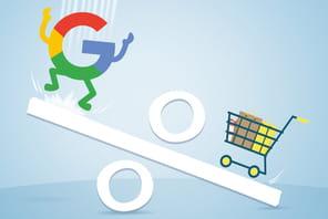 E-marchands, comment améliorer vos taux de clics depuis Google