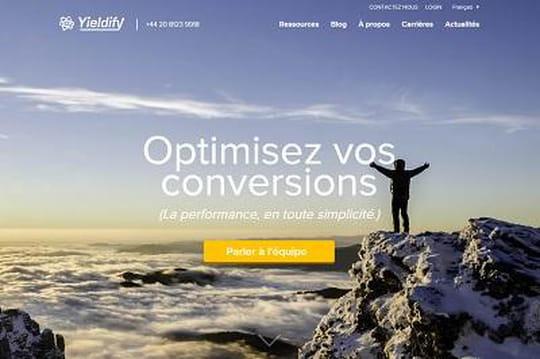Yieldify lève 11,5 millions dedollars pour ses outils de récupération des abandonnistes