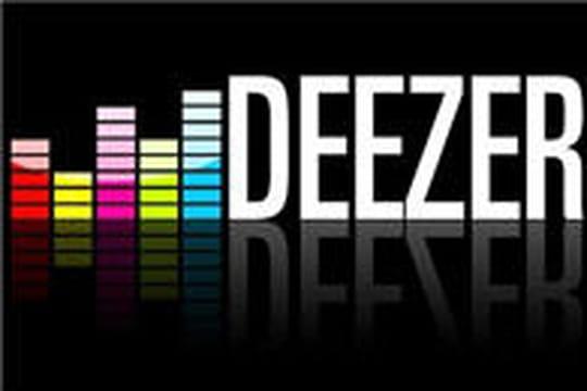 Deezer met fin à l'écoute gratuite et illimitée