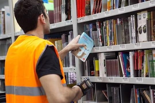 Quels sont vraiment les projets de magasins d'Amazon ?