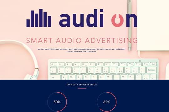 Nouveaux KPI et achat programmatique: Audion dépoussière la pub audio digitale