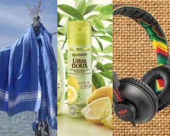 mode, high tech, livres... ces produits feront fureur auprès des vacanciers.
