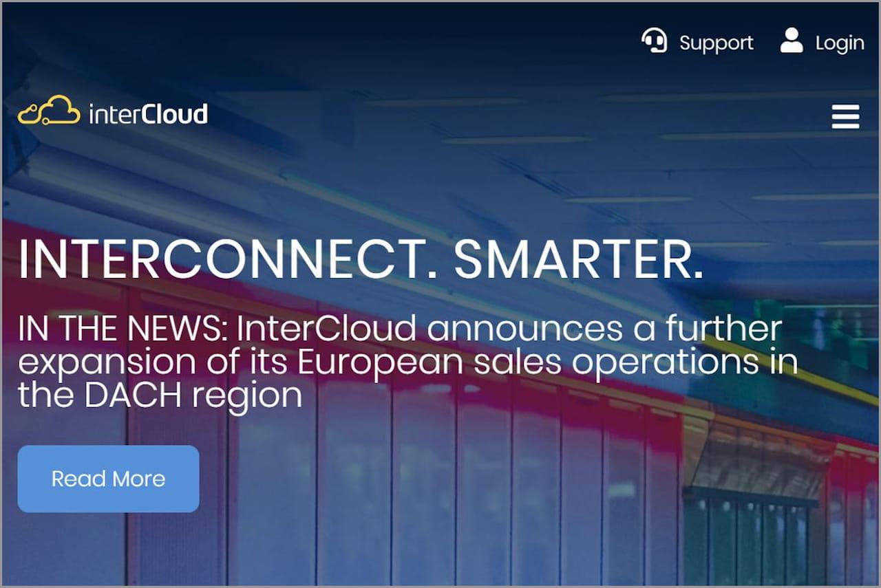 Le français InterCloud s'érige en opérateur télécoms des clouds