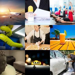 découvrez les services les plus fous offerts aux employés de start-up