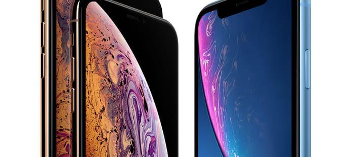 iPhone: les premières photos leakées apparaissent