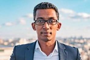 """Dickel Sooriah (Mirakl):""""Lever 300millions de dollars permettra à Mirakl d'innover en mettant l'IA au service de ses clients"""""""