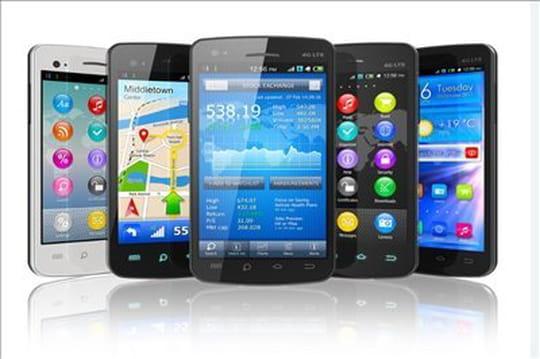 BlackBerry: près d'un milliard de pertes