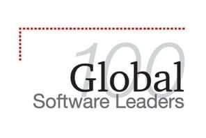 Top 100 des éditeurs de logiciels français en 2012