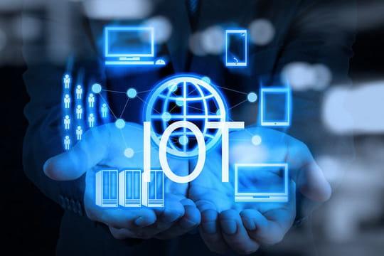 Internet des Objets : IBM s'associe àARM
