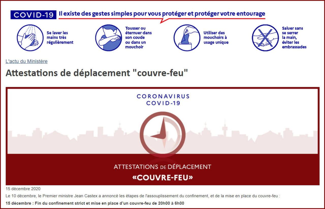 Covid-19 : Olivier Véran n'exclut pas un troisième confinement