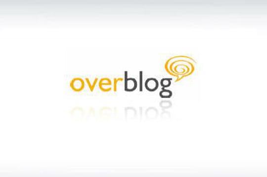 Confidentiel : Ebuzzing cherche à revendre Overblog
