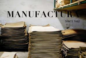 Manufactura : voyage au coeur des plus beaux ateliers français
