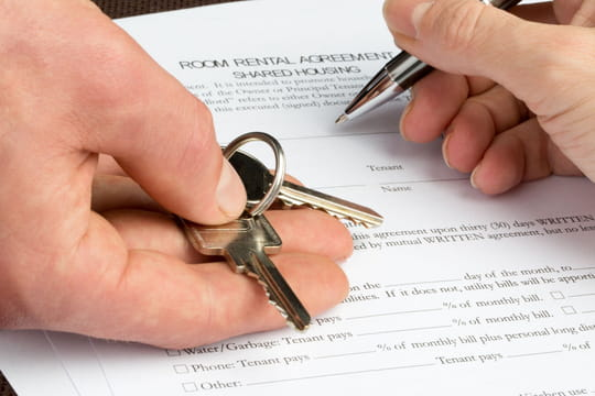 Bail meublé: tout sur le contrat de location meublée