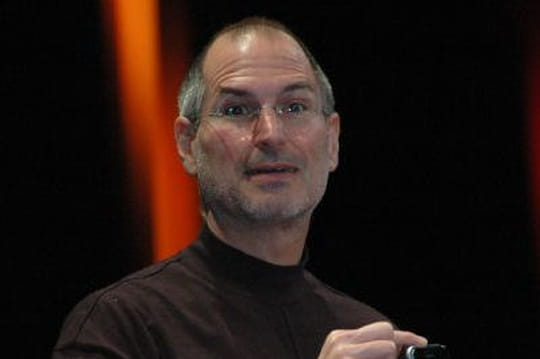 "Rencontre avec Rick Tetzeli, coauteur de ""Becoming Steve Jobs"""
