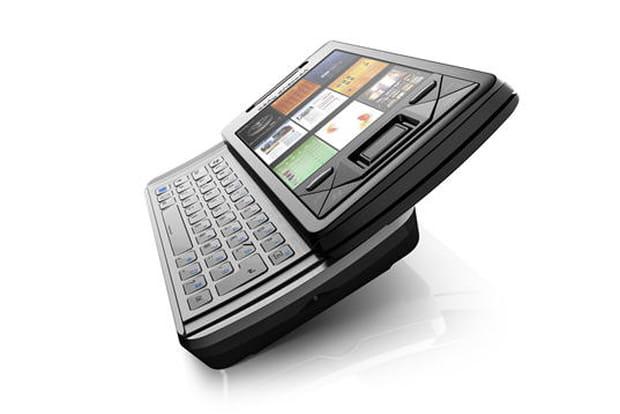 Xperia : la nouvelle expérience Sony Ericsson