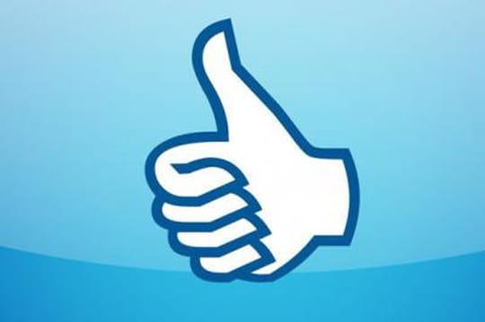 Facebook réalise 14% de son chiffre d'affaires dans la publicité mobile