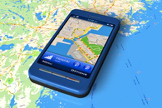 Géolocalisation : Google fait des concessions sur les points d'accès wi-fi