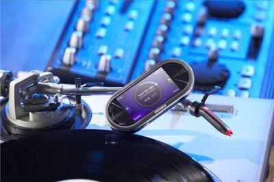 un musique-phone très ludique