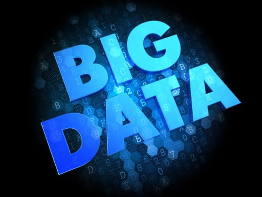 Les DSI français se tournent en masse vers le Big Data