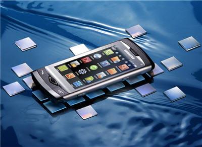 le wave : peut être le mobile le plus original annoncé