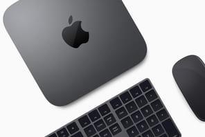Mac Mini: quel modèle choisir?