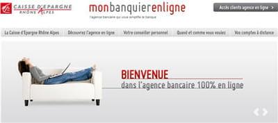 la page d'accueil de monbanquierenligne.fr