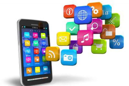Google reste le numéro 1 du mobile en France