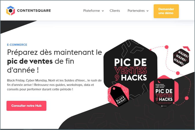 Contentsquare absorbe Dareboost pour marier UX analytics et webperf