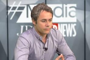 """Julien Brault (Endemol Shine):""""Notre objectif est d'atteindre 15% du CA d'EndemolShine avec du brand content"""""""