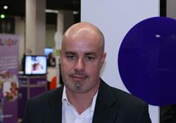 christophe léon, président de pure agency