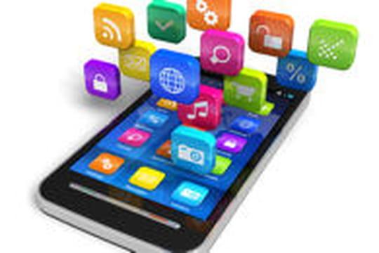 Internet mobile : l'audience des groupes, des sites et des applis en mars 2012