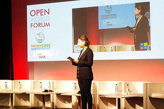 Open CIO Summit : l'open source, un levier clé d'innovation