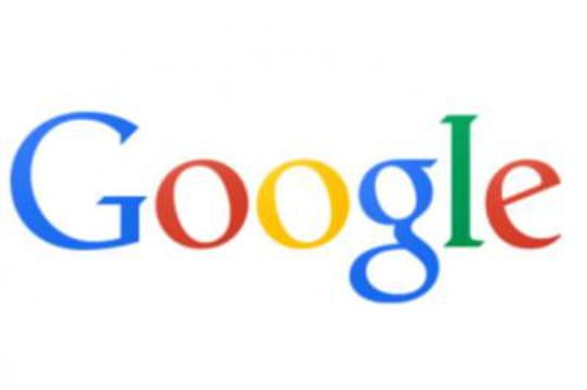 Google relooke (discrètement) son logo