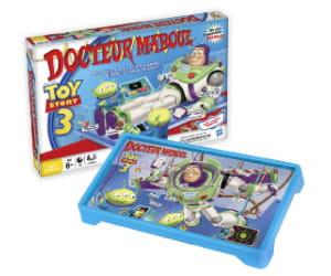 docteur maboul toy story3, 35 euros.
