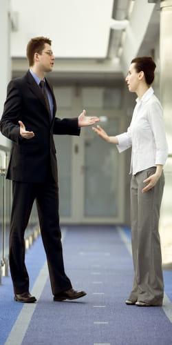 demandez-vous quelles personnalités ne sont pas compatibles avec votre