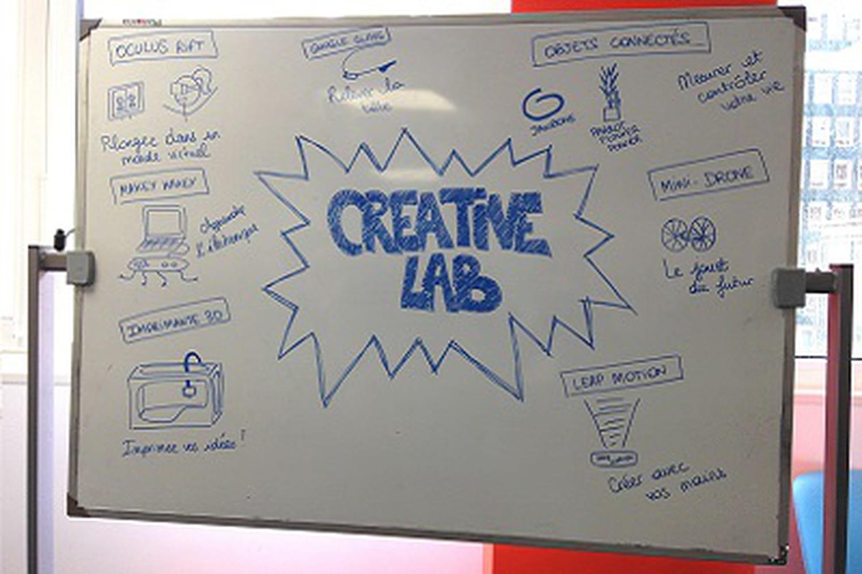 Campus Cluster Paris Innovation s'inspire de la Silicon Valley