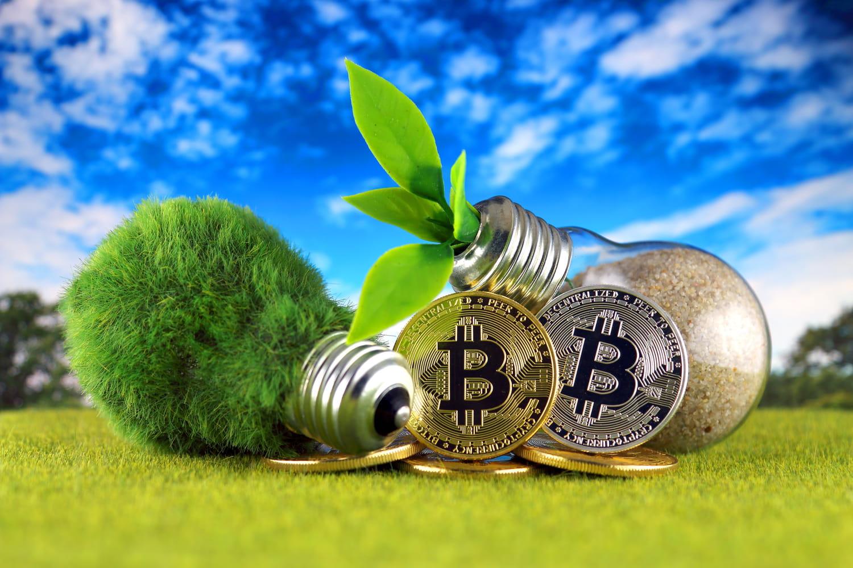 Le bitcoin va-t-il sauver la planète?