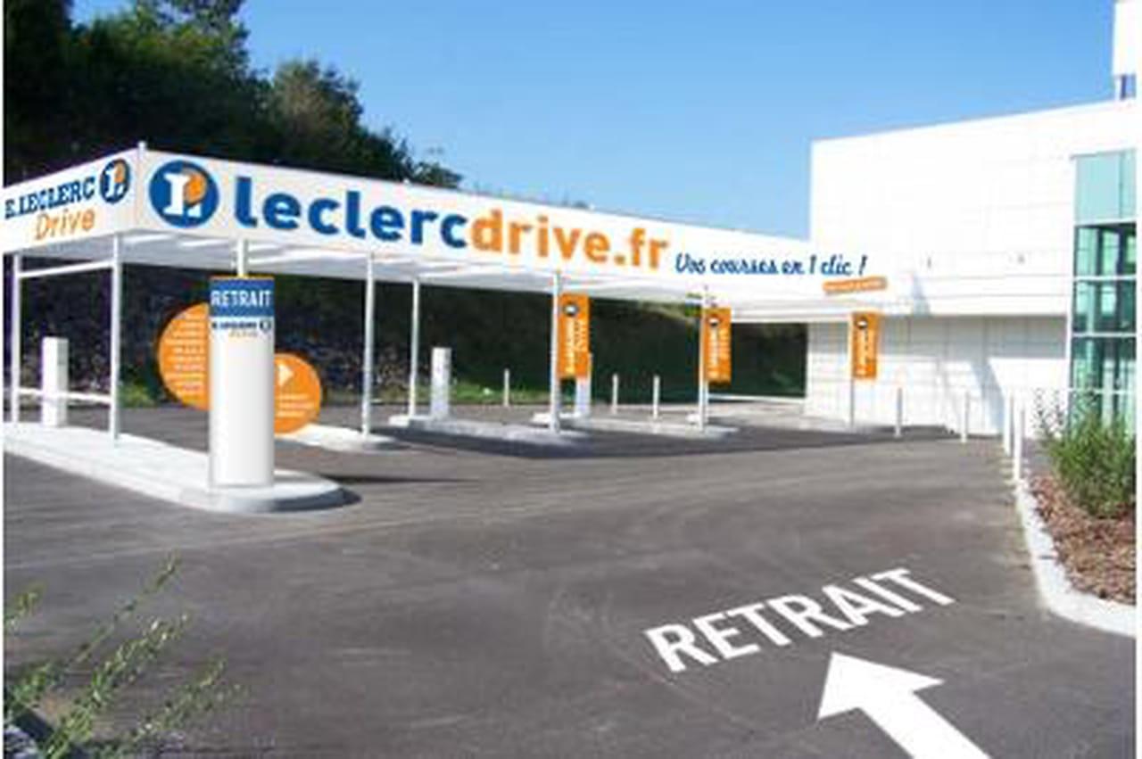 leclerc drive teste des google glass pour personnaliser l