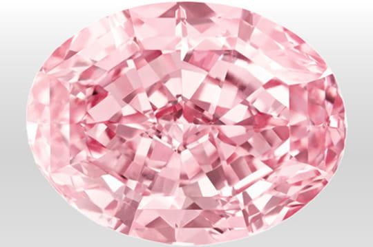 Le diamant le plus cher du monde