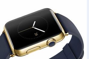 """L'Apple Watch : cible principale des développeurs dans les """"wearables"""""""