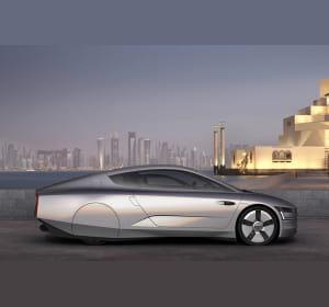 la production en série de la volkswagen xl1 pourrait commencer dès 2013.