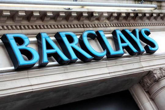 Barclays explique comment investir en période de récession