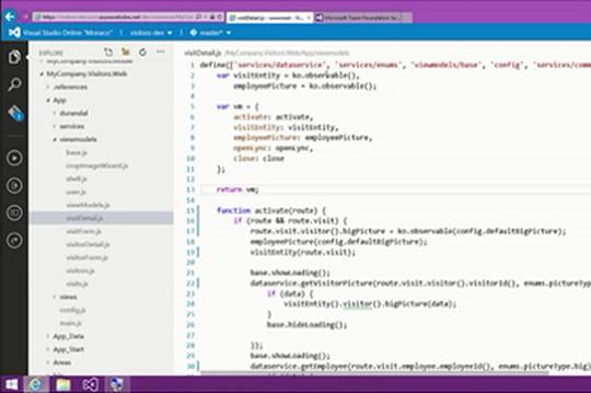Xamarin adapte Visual Studio au développement pour iOS et Android