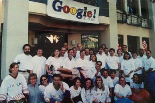 Larry Page : l'histoire inédite du vrai fondateur de Google