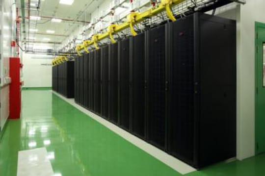 Open Hardware : Microsoft révèle comment fonctionne son cloud