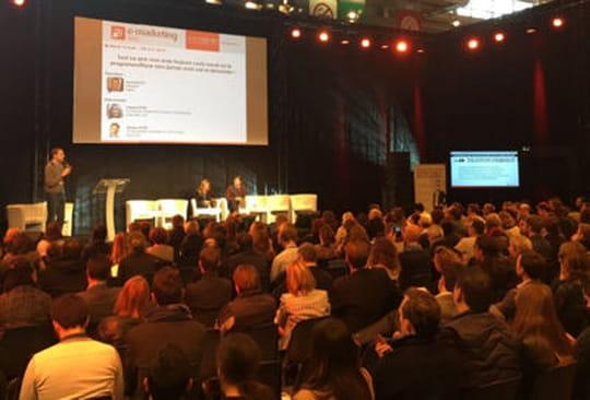 Découvrez les innovations présentées au salon e-Marketing Paris