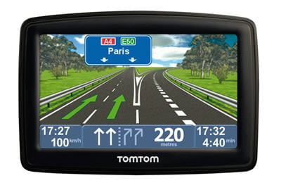 le tomtom xl iq routes edition 2 europe